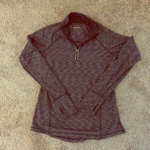 Ideology pullover top